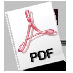 Format .pdf
